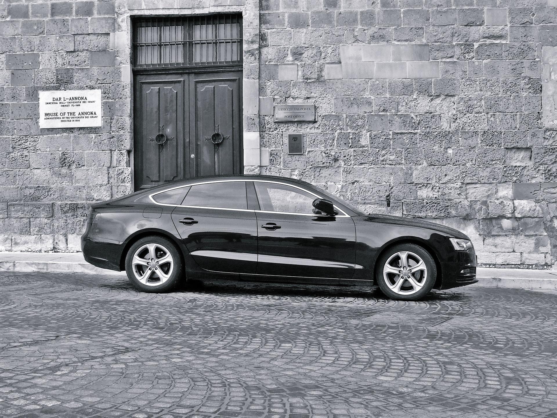 Auto import voordelen: nieuwe auto uit BE, UK of DE?