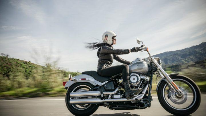 Aanschaffen van goede motorkleding