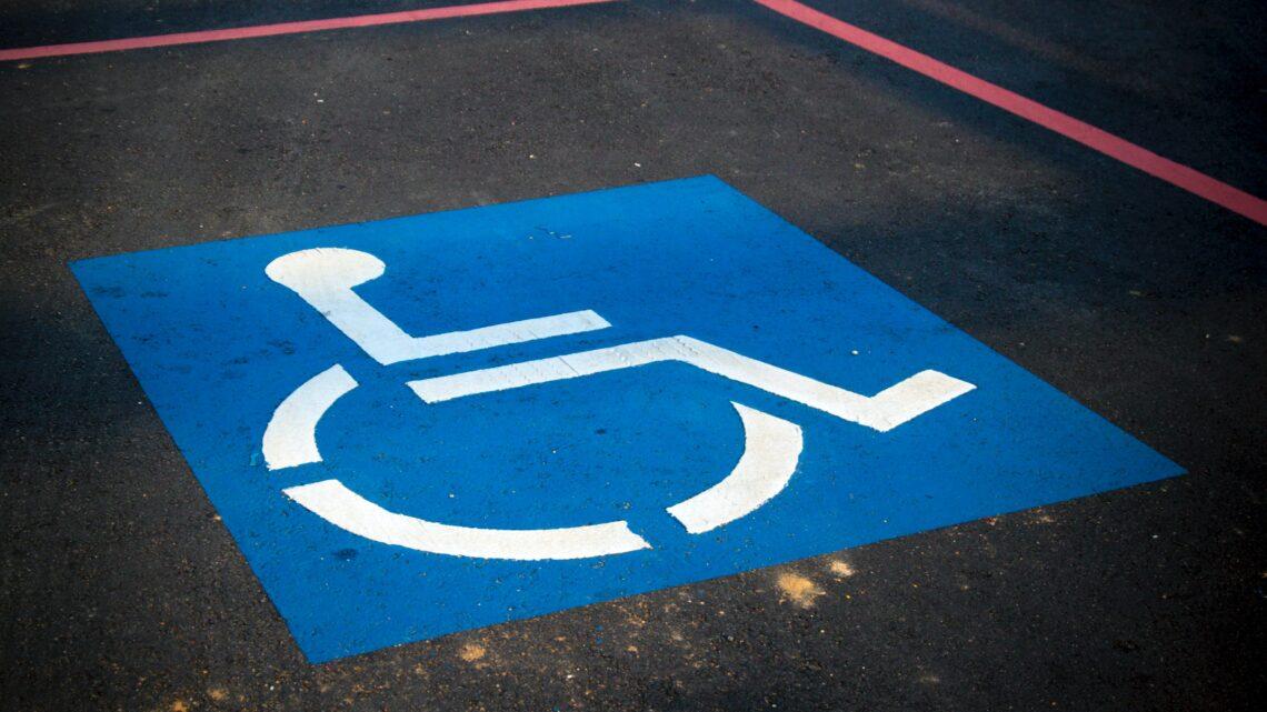 Op pad voor een nieuwe rolstoelauto